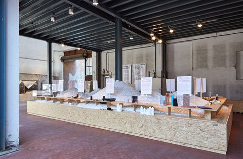 Fuorisalone 2019 Alcova Returns For A Second Showing