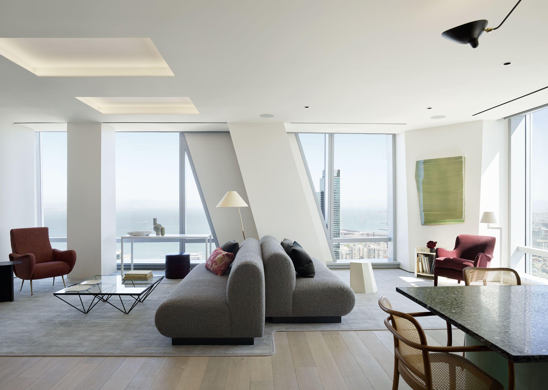 Case E Stili Design an interview with interior designer charles de lisle