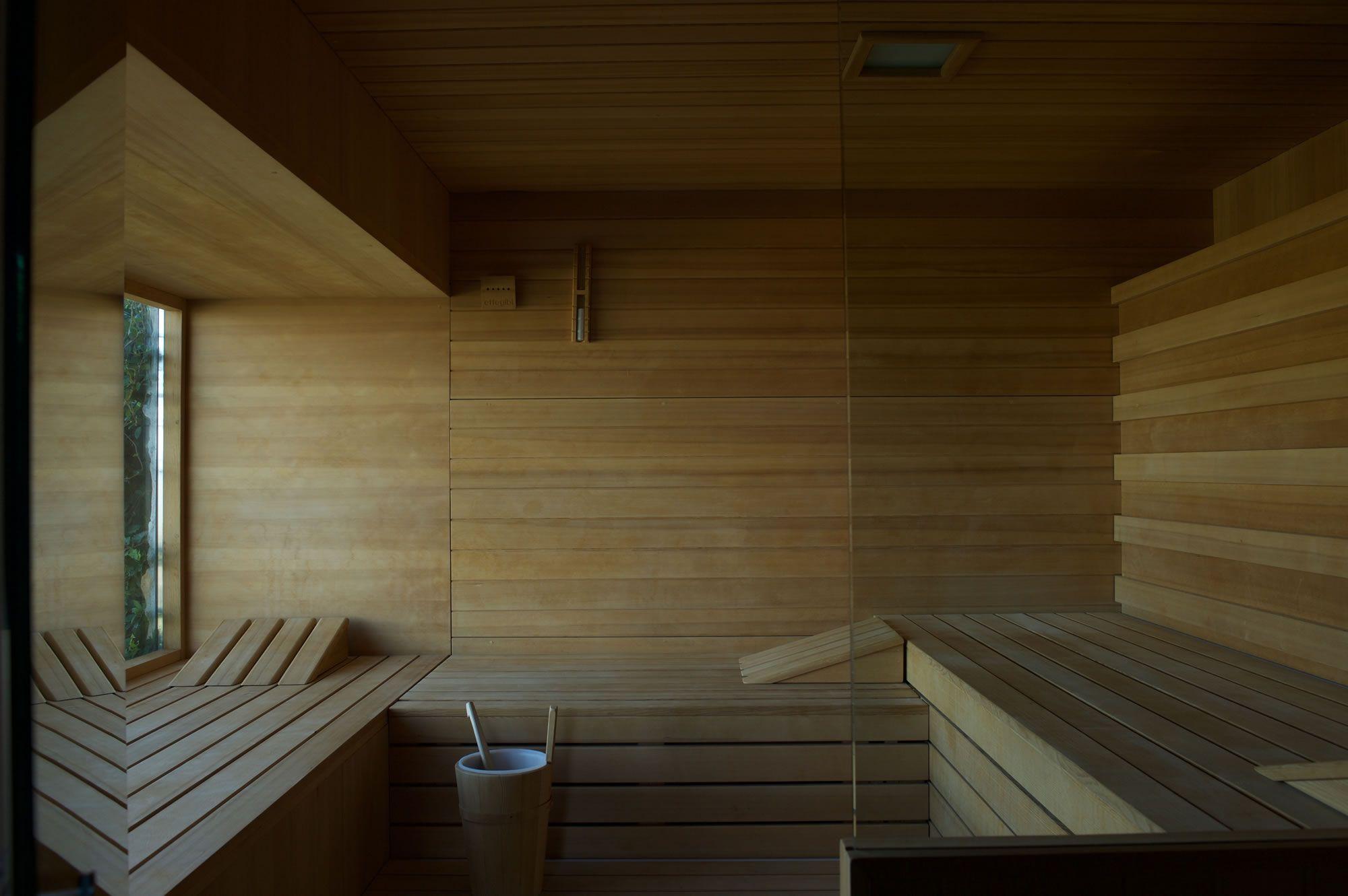 Sauna In Casa Consumi sauna e bagno turco, gli antichi rituali da riscoprire nell
