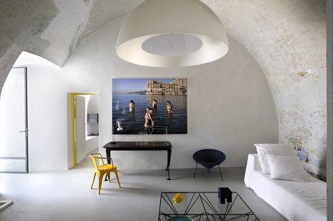Capri Suite, Anacapri