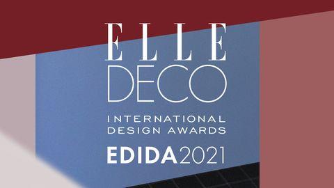 elle decoration international awards edida 2021