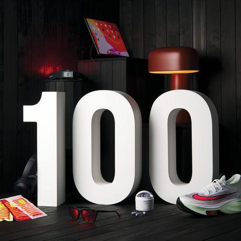 gp100 cover