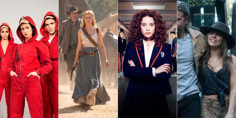 5 Disfraces Para Halloween Inspirados En Series Y Películas En