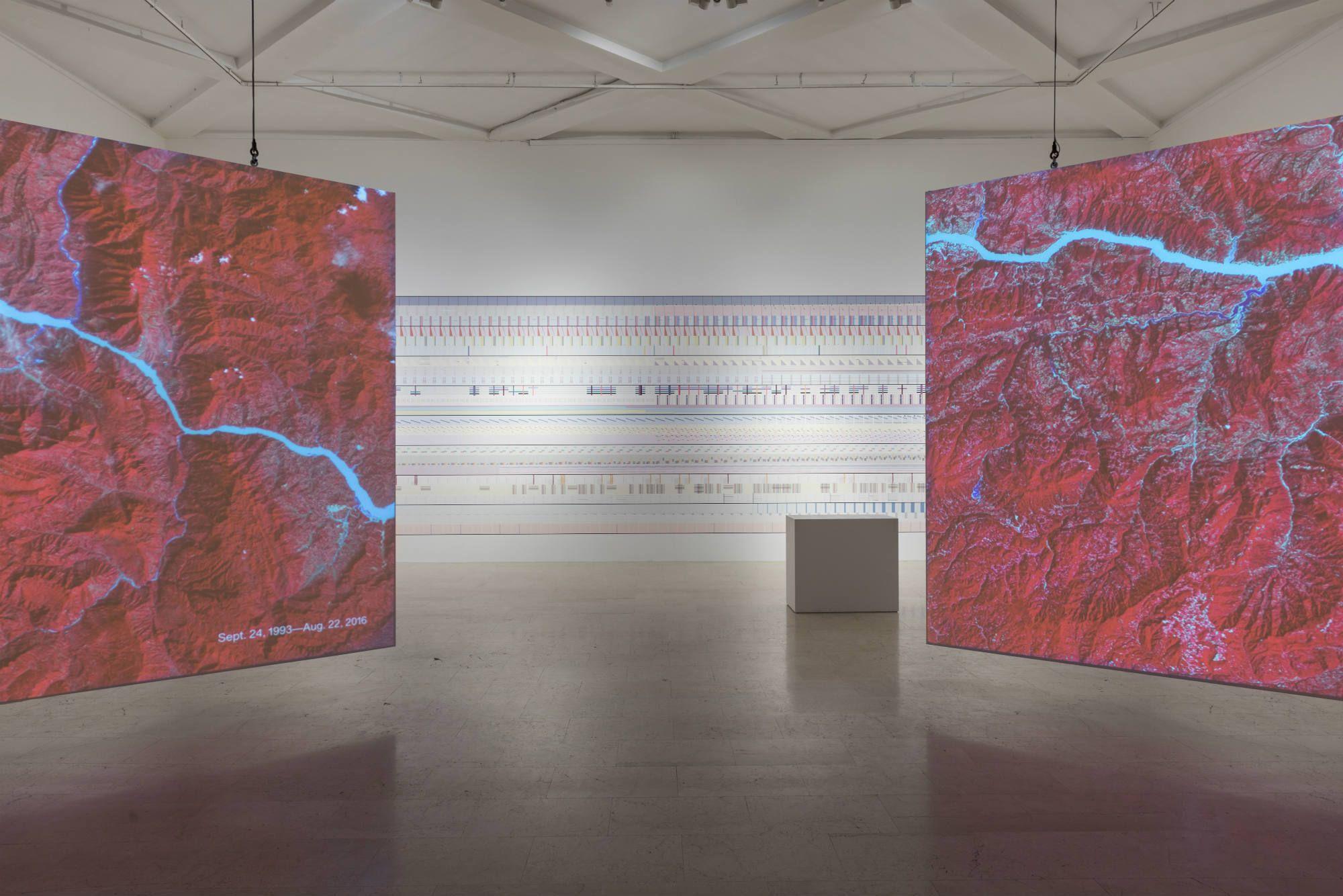 Broken Nature, a guide to the XXII Triennale di Milano
