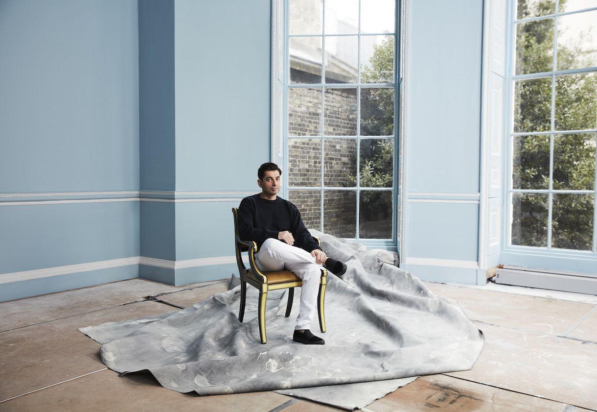 Case E Stili Design an interview with interior designer francis sultana