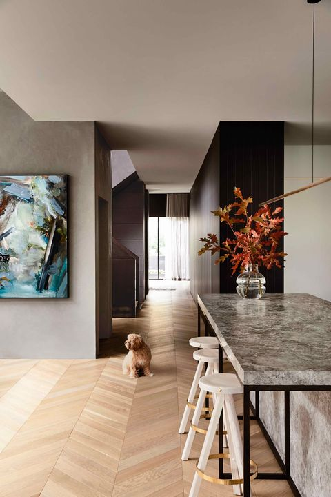 The Best Interior Design And Architecture In Our November Issue