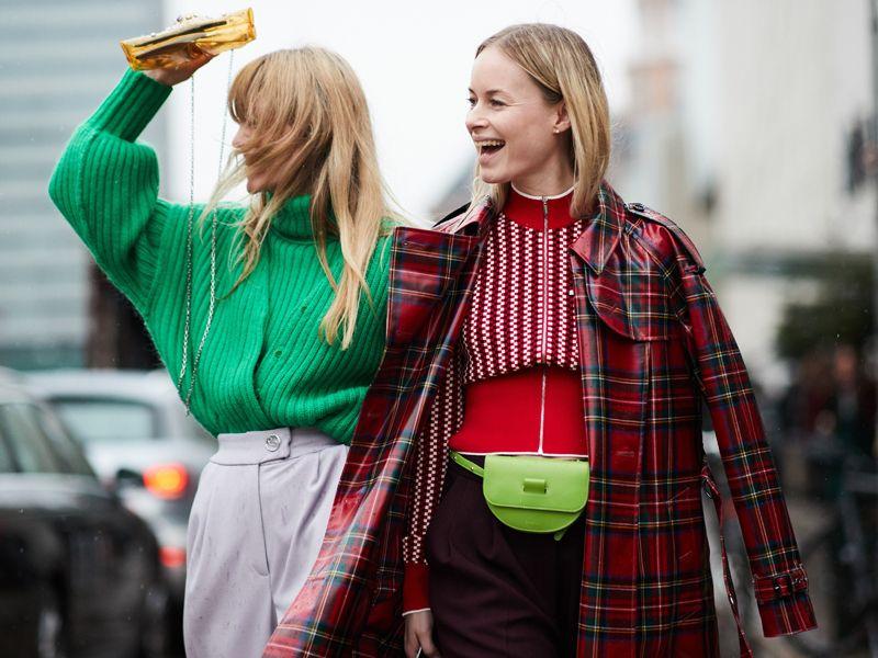 Come sembrare ricca: 4 consigli per vestirsi bene senza spendere