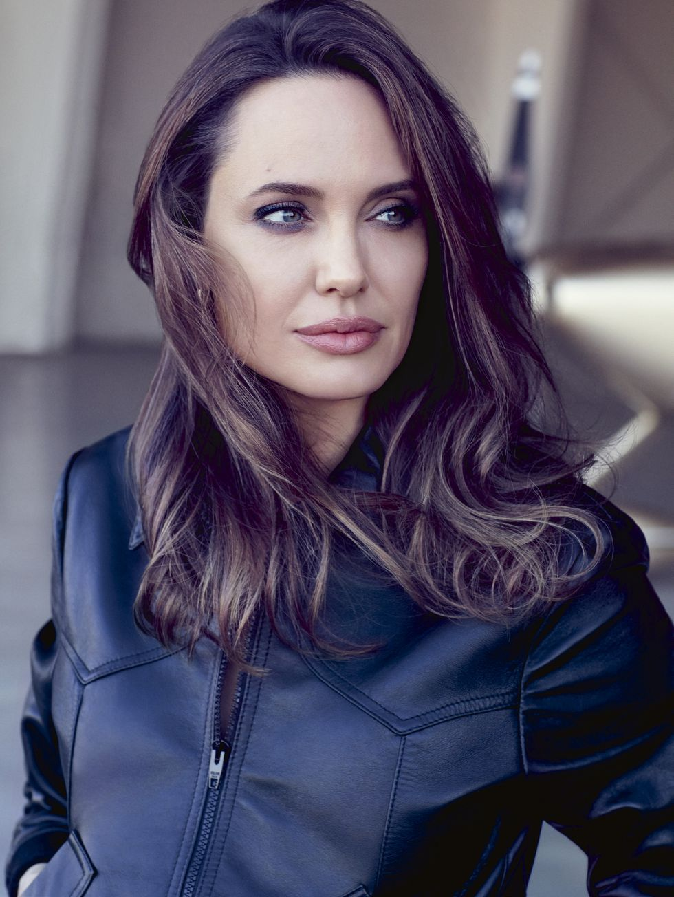 Angelina Jolie Nue Sex railing against 'normal': angelina jolie writes exclusive