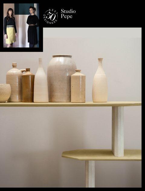 andrea ferrari, studio pepe, best 50 designer, marie claire maison italia, maggio 2021