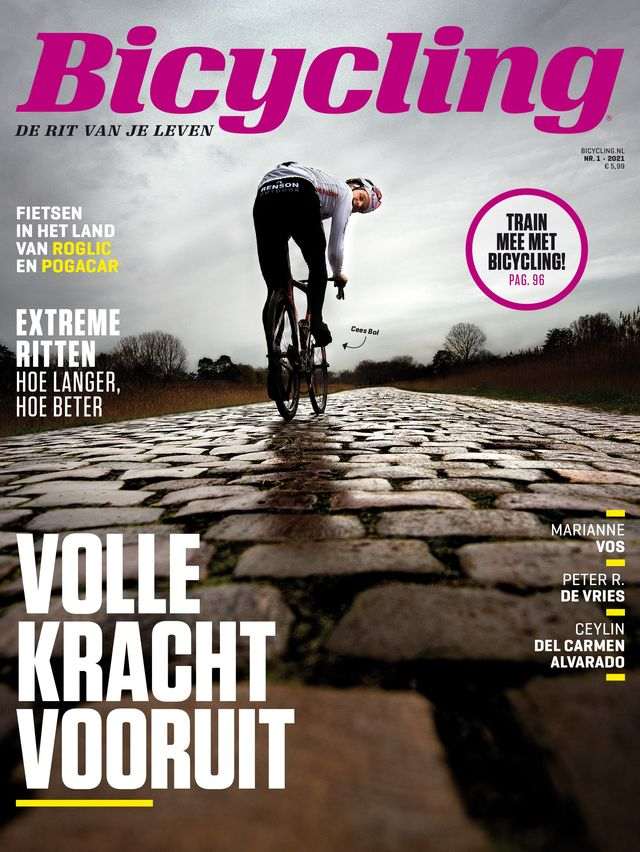 cover bicycling 1   2021