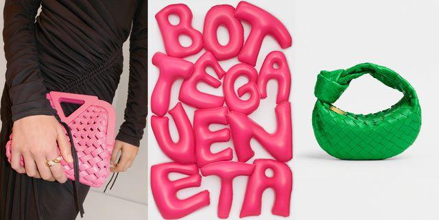 重新定義愛的顏色,bottega veneta情人節新派主張