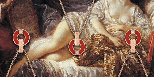 collane pietre dure moda tendenza