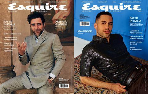 Magazine, Publication, Album cover, Movie, White-collar worker,