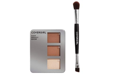 Eye shadow, Cosmetics, Eye, Brush, Brown, Beauty, Product, Eyebrow, Makeup brushes, Organ,