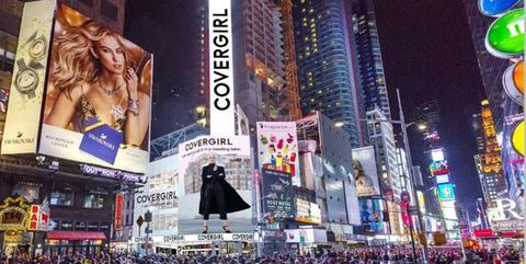 covergirl store new york city