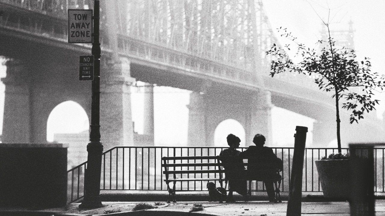 Woody Allen, a proposito di New York