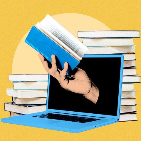 books coronavirus
