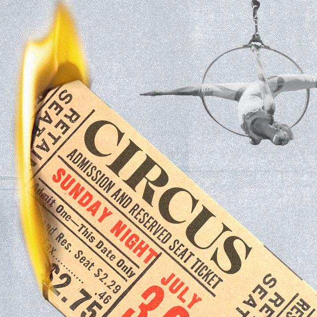 circus covid 19