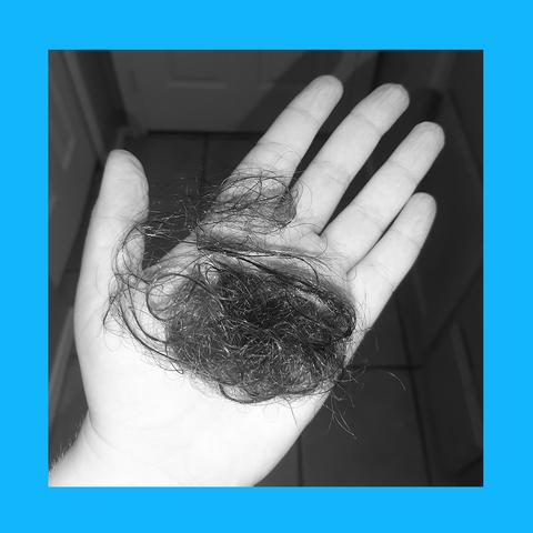 mya geans hair loss