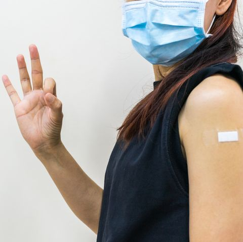 10 reasons to get the covid19 vaccine