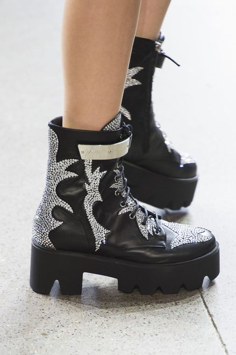 8a12e9fc904 Combat boots are a wardrobe staple because they re versatile and hold up  over time