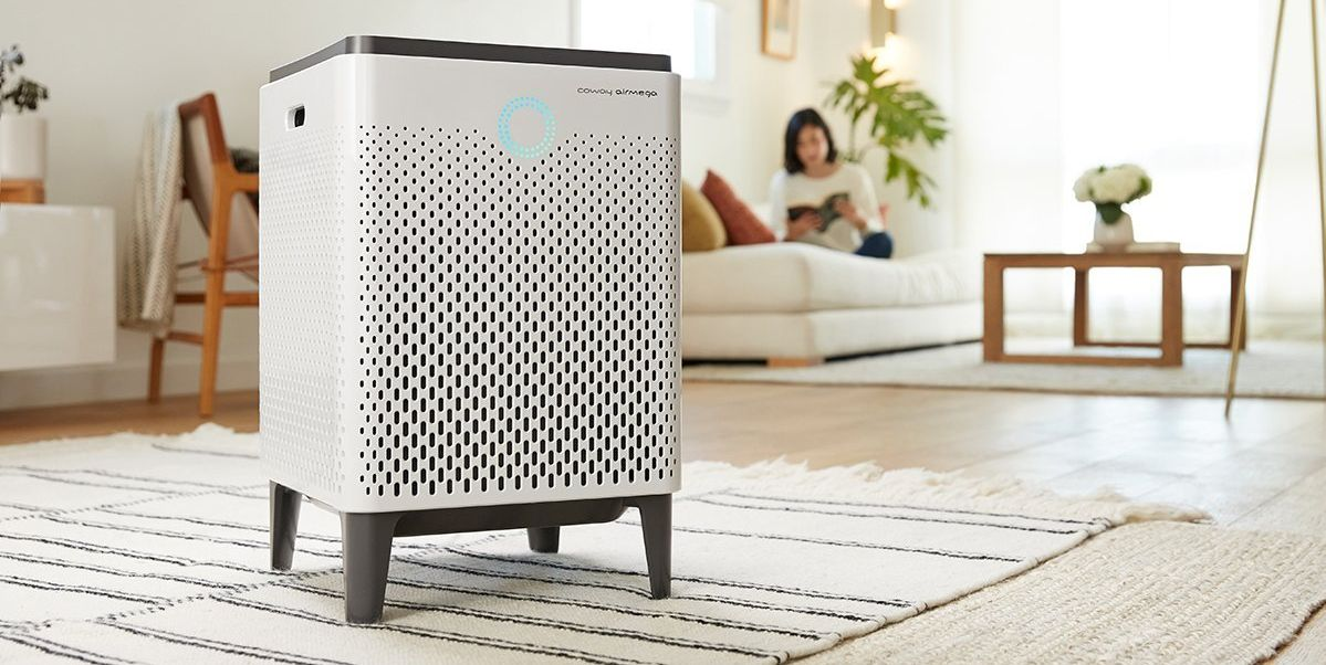 The Complete Buying Guide to Coway Air Purifiers: Every Model Explained