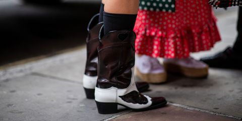 4efc75a0 Best cowboy boots to buy for AW18 – Cowboy boot trend