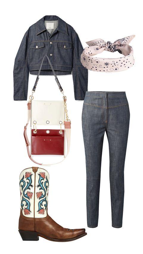 Clothing, White, Jeans, Denim, Footwear, Fashion, Trousers, Outerwear, Shoe, Textile,
