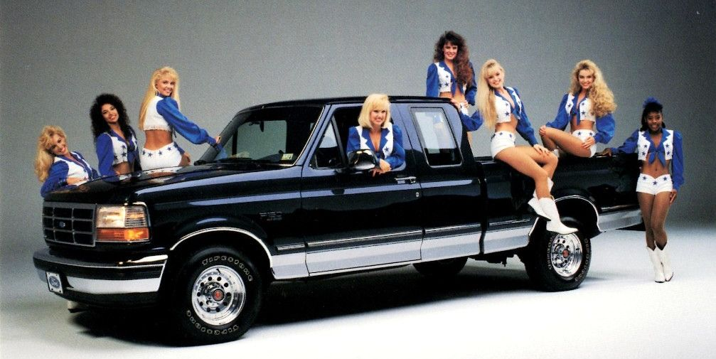 7 Ford F-Series Special Editions You Shouldn't Forget