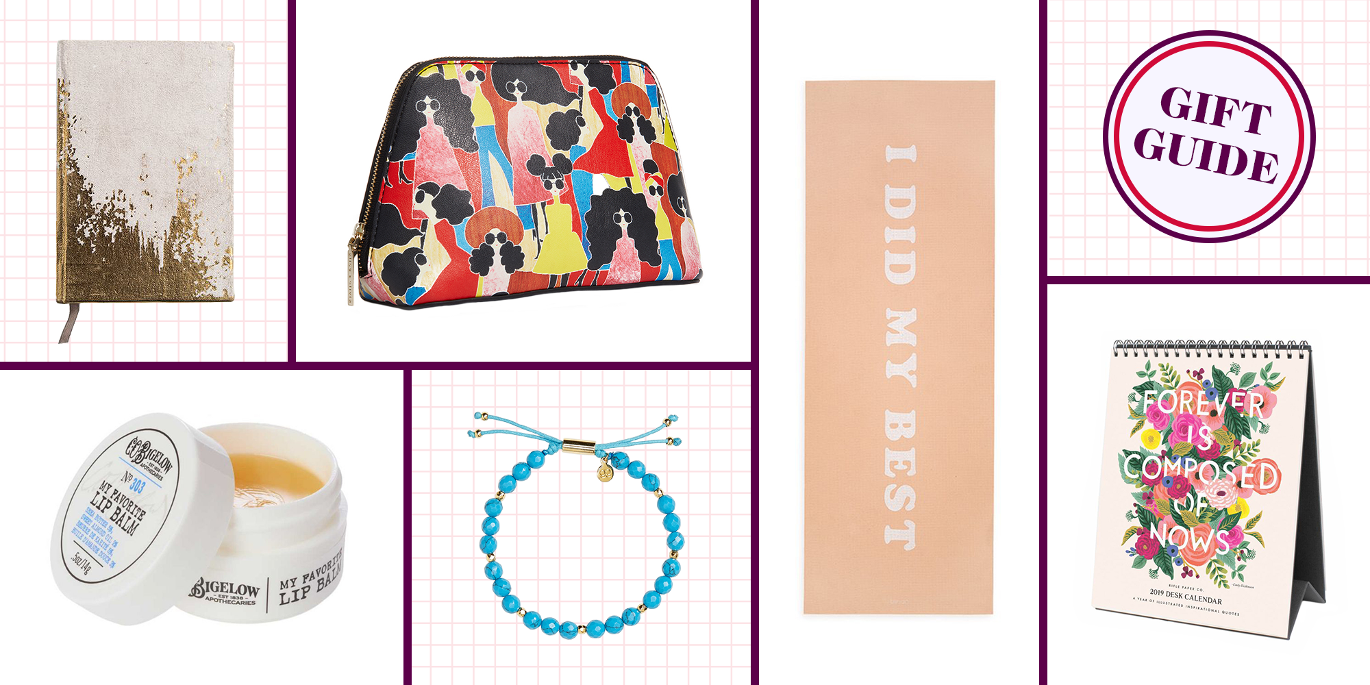 24 Thoughtful Gifts for Your Ride-or-Die Work Wives