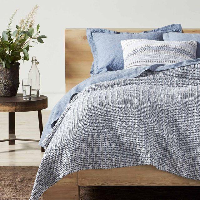 coyuchi bedding throw blanket