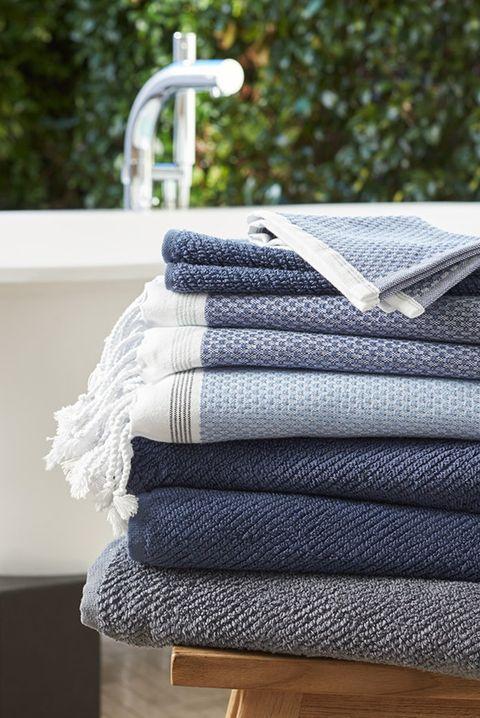 coyuchi towels