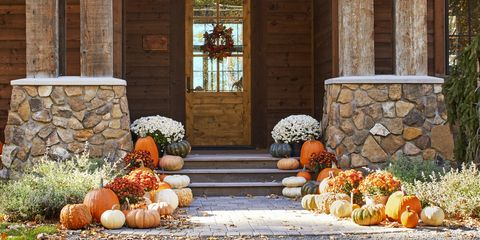 Fall Food Home Ideas 2019 Best Autumn Decorations Recipes