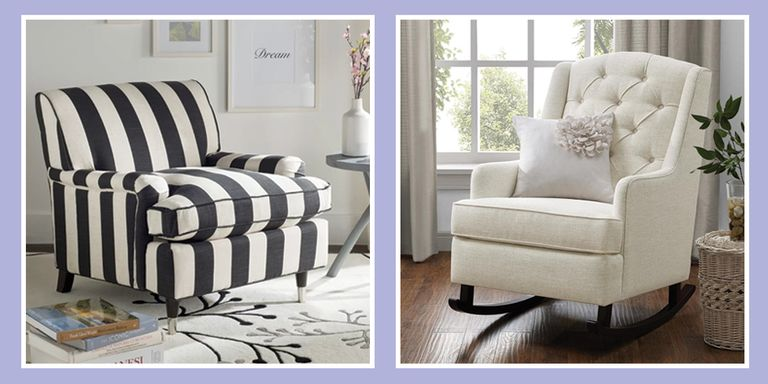 20 Best Cozy Chairs For Living Rooms - Most Comfortable Chairs for ...