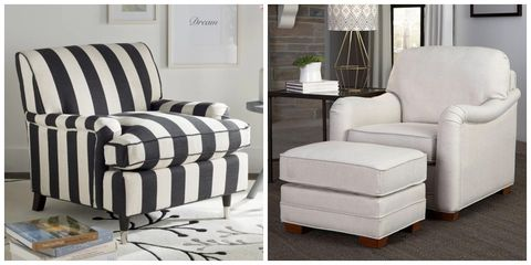 26 Best Cozy Chairs For Living Rooms - Most Comfortable Chairs for ...