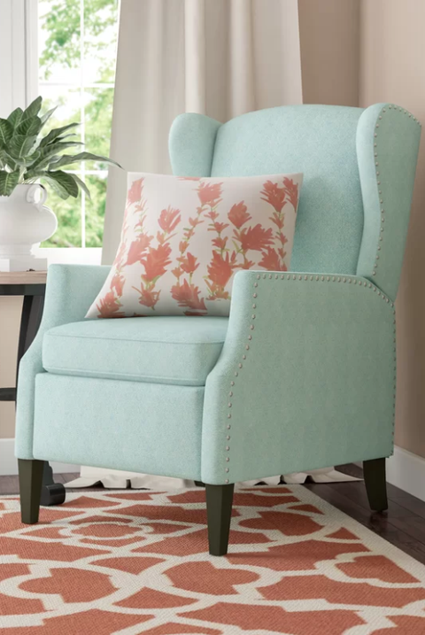 30 Best Cozy Chairs For Living Rooms Most Comfortable