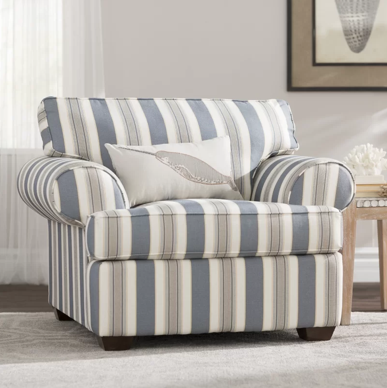 grey living room chairs sectional 30 best cozy chairs for living rooms most comfortable for reading