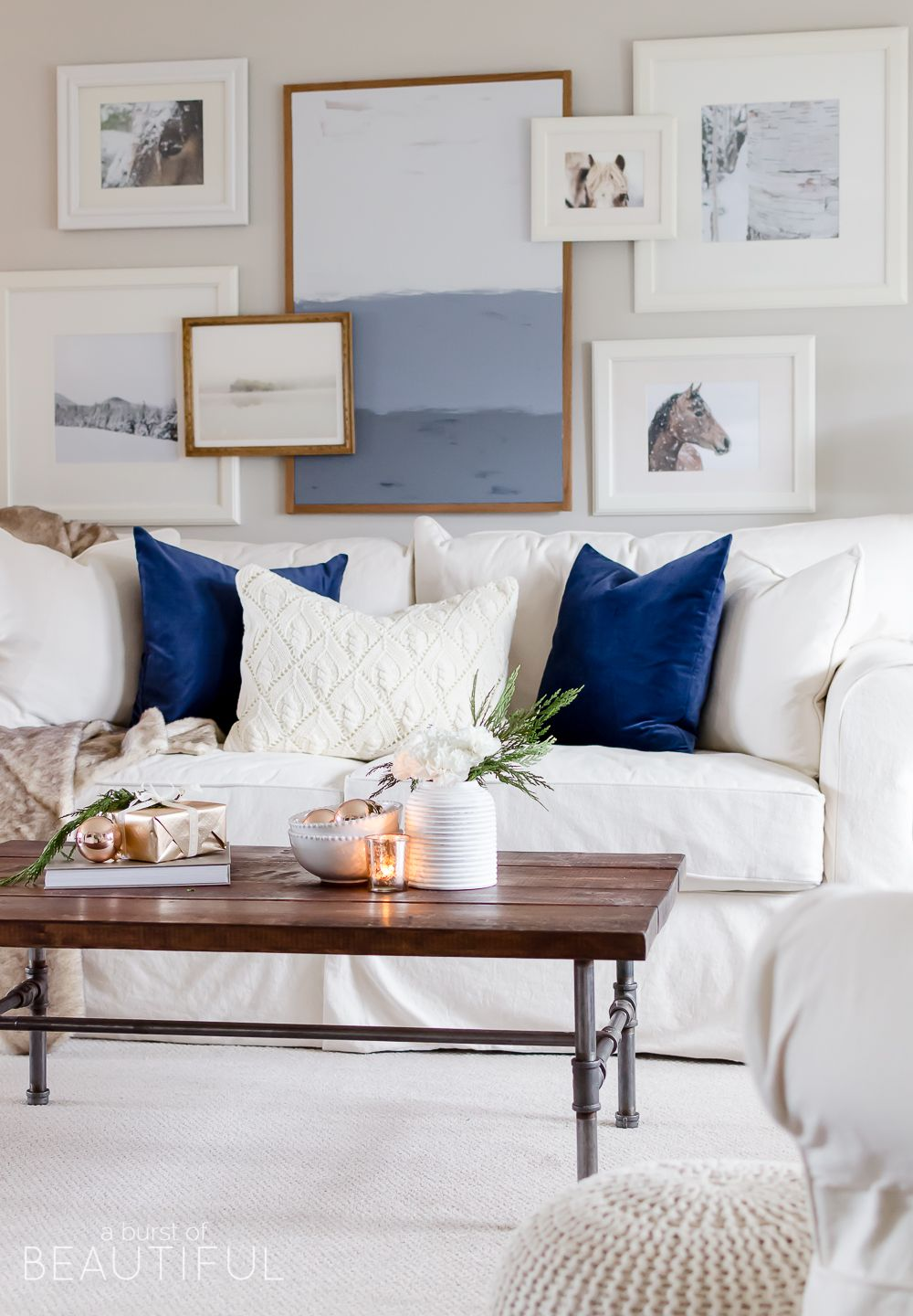 10 Best Winter Decoration Ideas in 2018 - How To Decorate For Winter