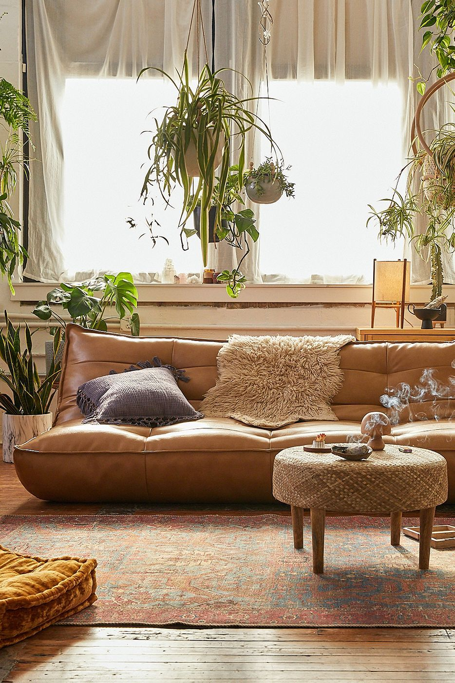 12 Best Comfy Couches and Chairs - Coziest Furniture Pieces to Buy