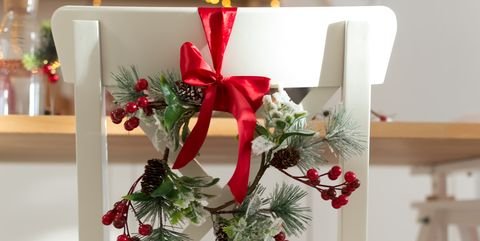 25 Christmas Kitchen Decor Ideas How To Decorate Your