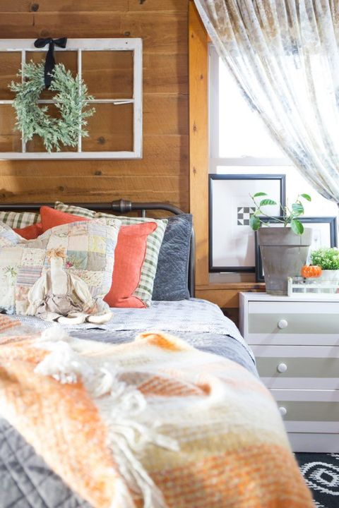 50 Cozy Fall Decorating Ideas Best Autumn Decor
