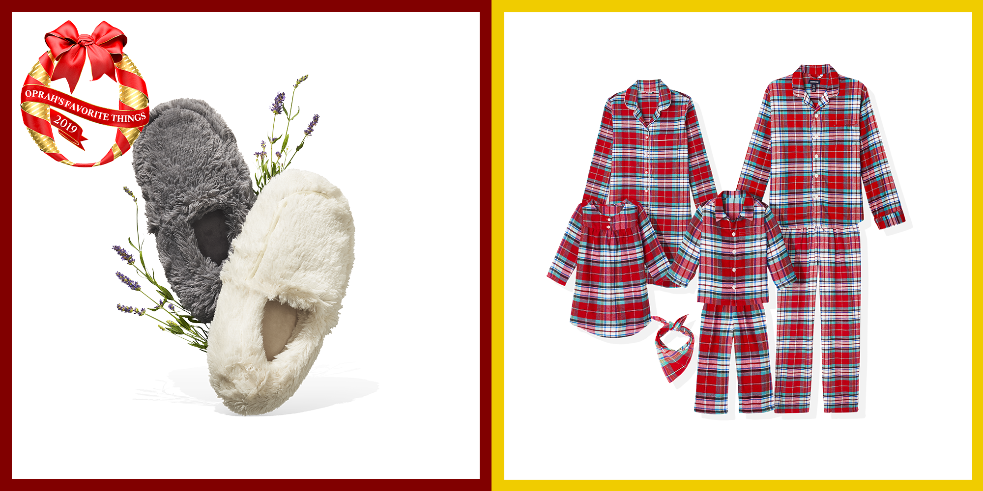 Every Cozy Gift on Oprah's Favorite Things List