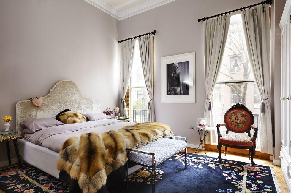 14 Cozy Living Room Bedroom Ideas