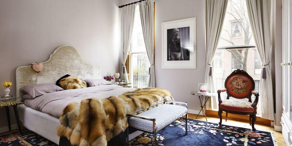 warm room designs