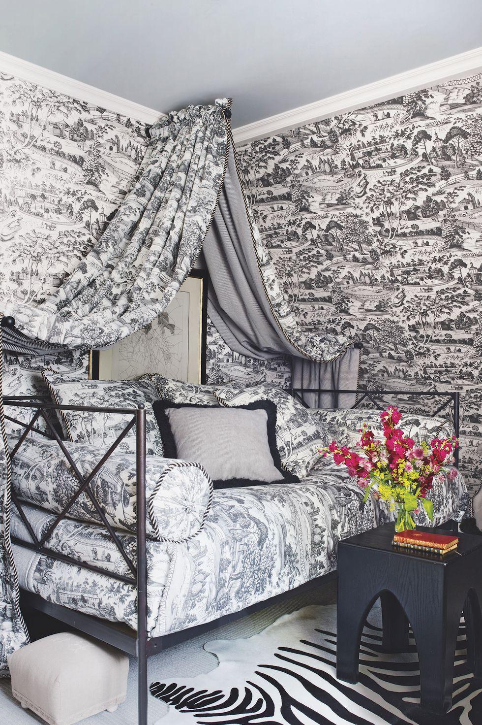 14 Cozy Living Room Bedroom Ideas How To Design A Warm Room