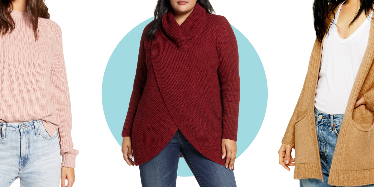 15 Best Cozy Sweaters for Fall Under $100