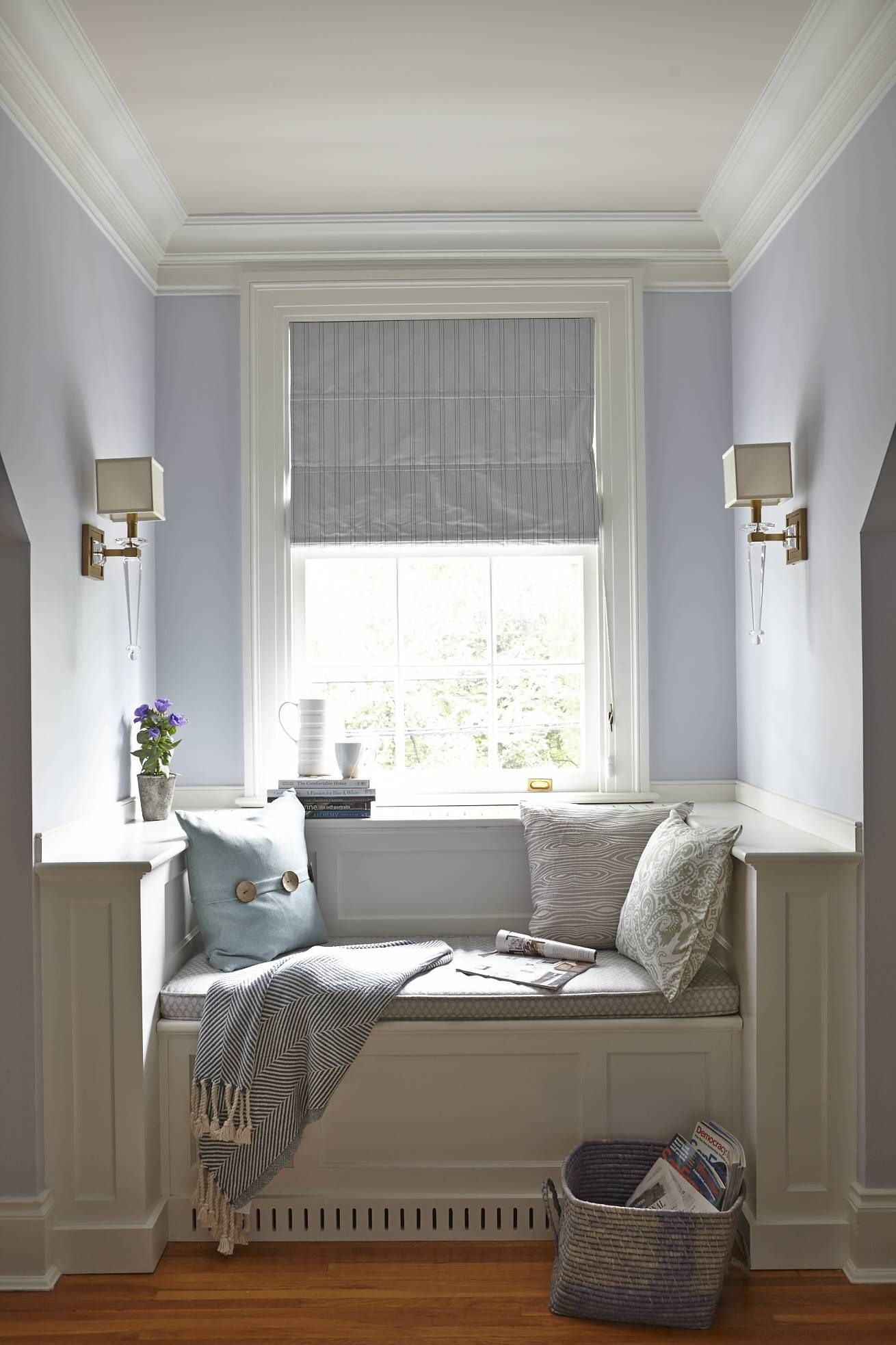 20 Beautiful Window Seat Ideas Best Cushions And Benches For Window Seats