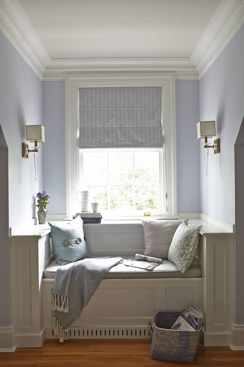 20 Beautiful Window Seat Ideas Best Cushions And
