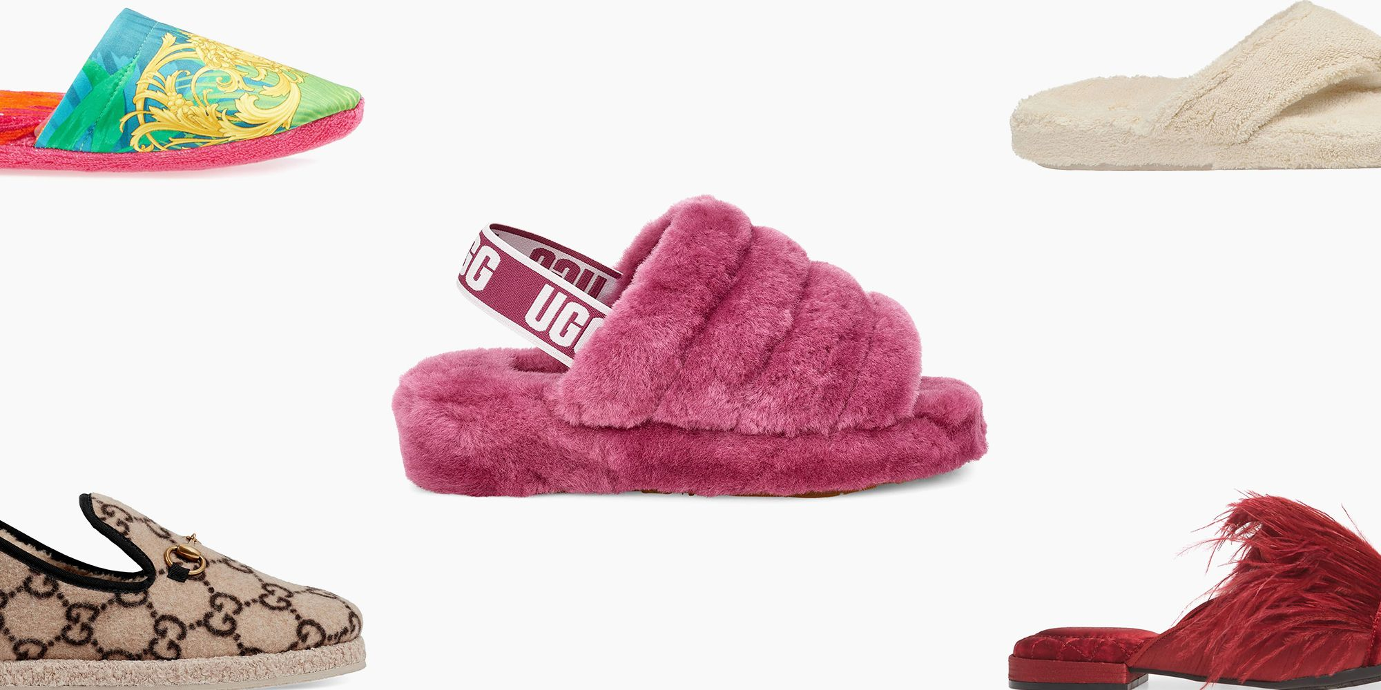 15 Cozy Slippers That Make Staying In Easy