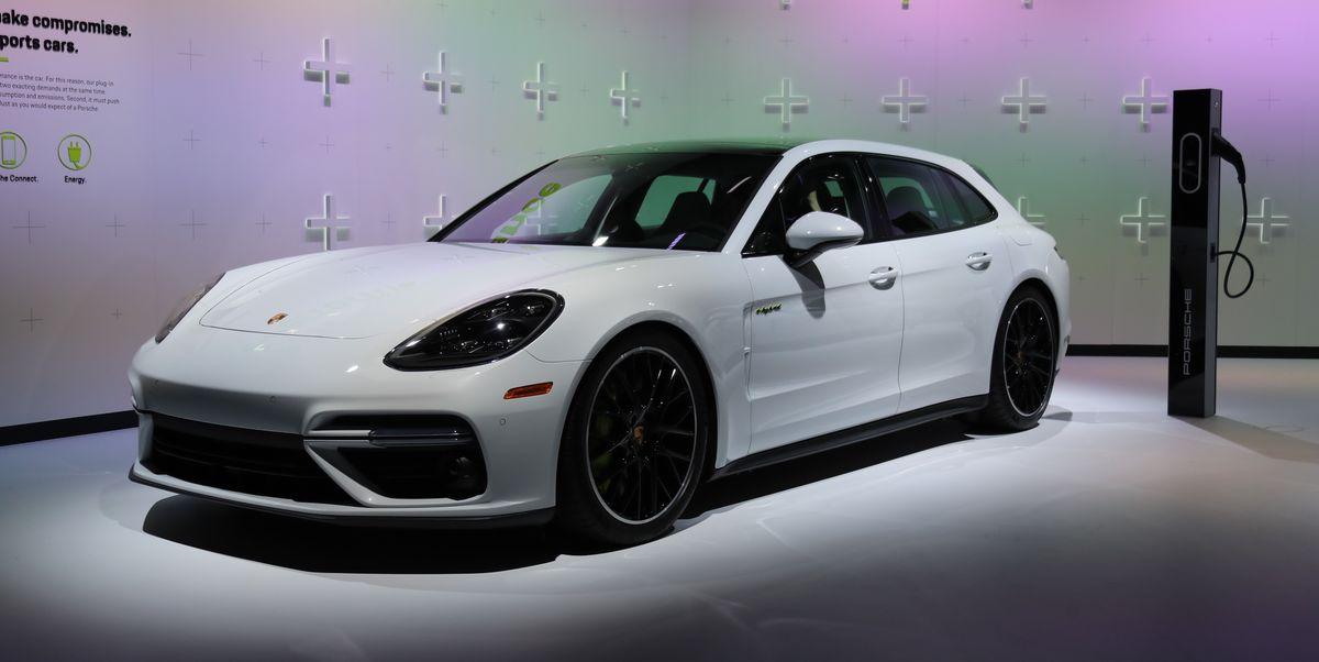 2018 Porsche Panamera Turbo S Price Photos New E Hybrid Sport Turismo Is Here